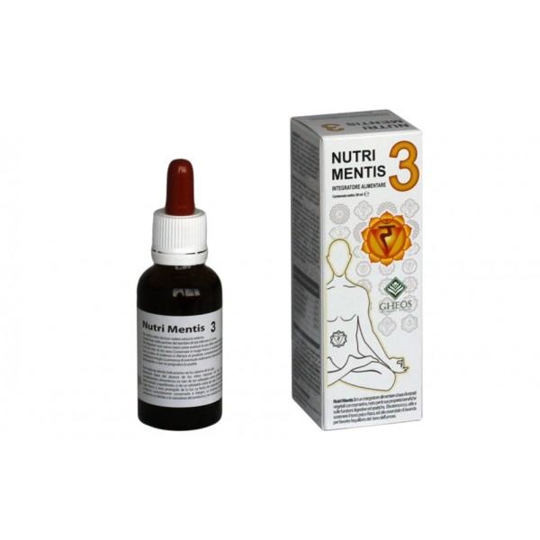 Nutri Mentis 3