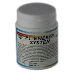 Pt Energy