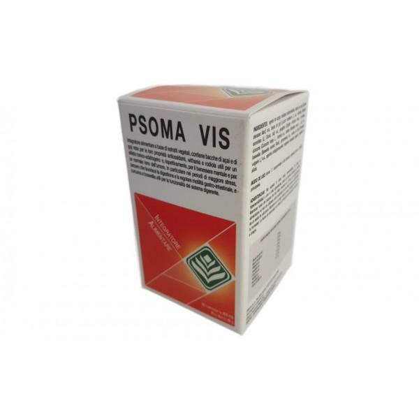 PSOMA VIS