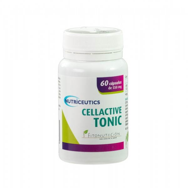CELLACTIVE TONIC