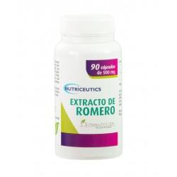 EXTRACTO DE ROMERO