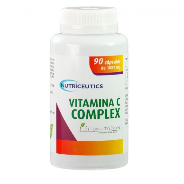 VITAMINA C COMPLEX