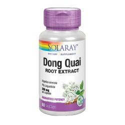 DONG QUAI 60cap. (SOLARAY)