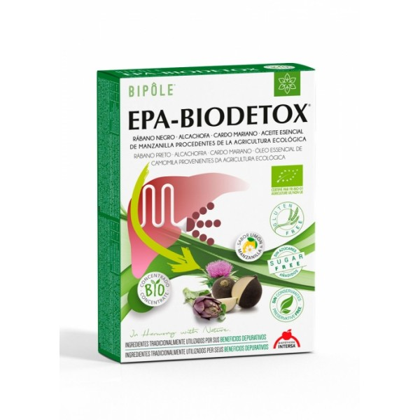 Epa-Biodetox (Hepa-Bio Detox)