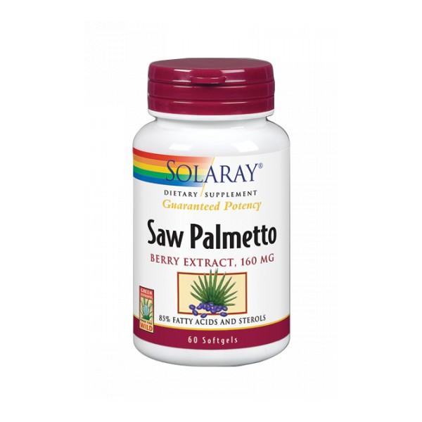 Saw Palmetto Sabal (Solaray)